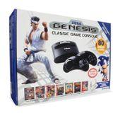 Sega Genesis - Console De Jeux