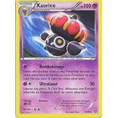 Kaorine reverse-Noir /& Blanc-Dragons Exaltés-64//124-Carte Pokemon France Neuv