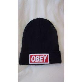bonnet femme obey