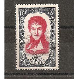 869 (1950) Lazare Carnot N** (cote 14e) (3314)