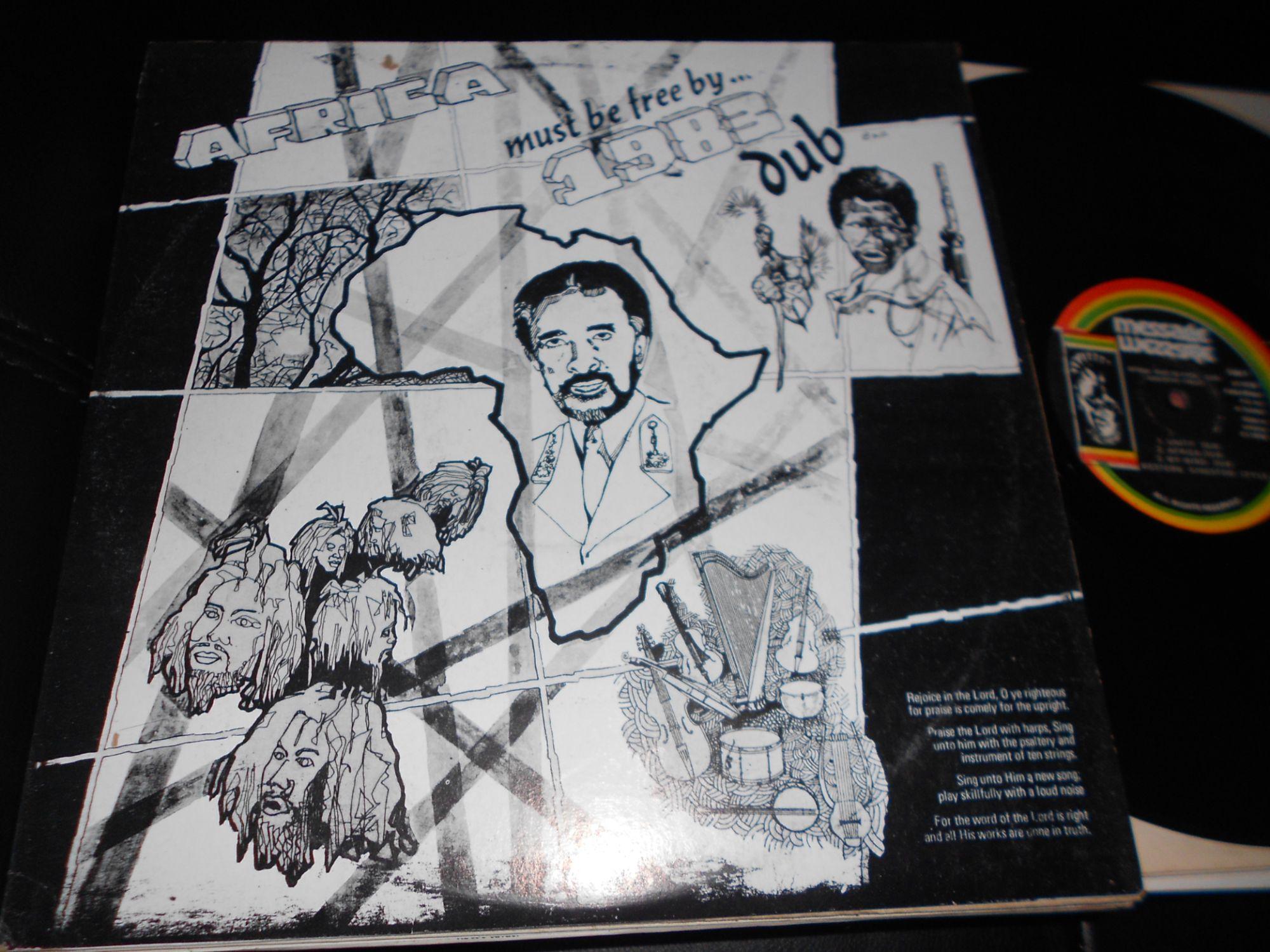 Augustus Pablo - CD & Vinyles d'Occasion ou neufs - Comparez