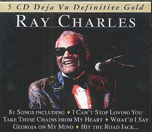 Ray Charles - CD & Vinyles d'Occasion ou neufs - Comparez les prix