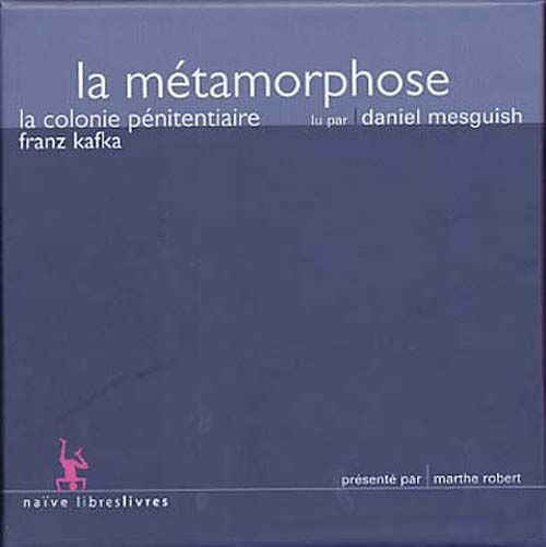 La Metamorphose,La Colonie [Import anglais]