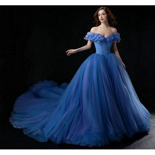 Robe de mariée,robe de soirée Cinderella