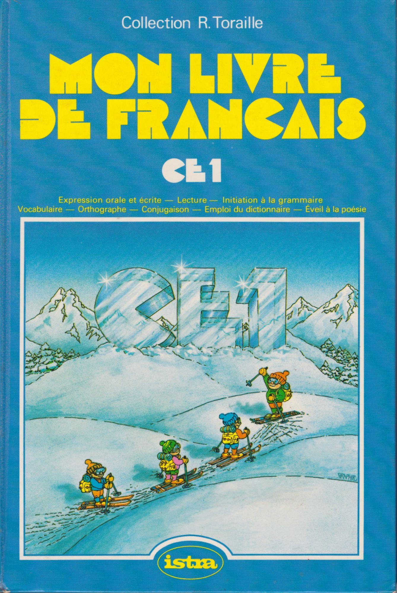 Mon Livre De Francais