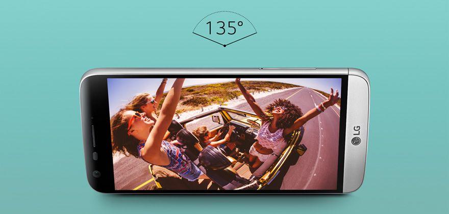 LG G5 H850 32 Go Titane image 4 | Rakuten