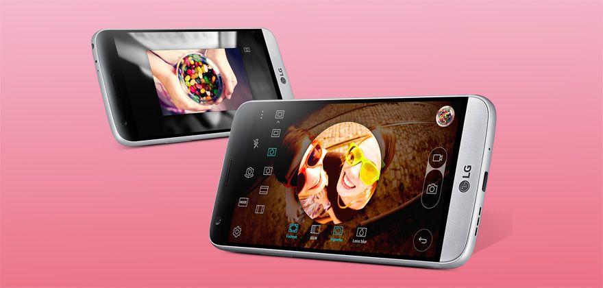 LG G5 H850 32 Go Titane image 6 | Rakuten