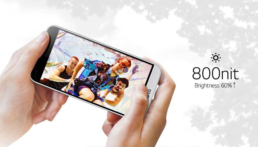 LG G5 H850 32 Go Titane image 7 | Rakuten