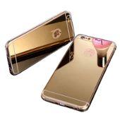 coque iphone 6 argent miroir