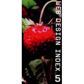 Web Design Index 5 - (1cédérom) - Pepin Van Roojen