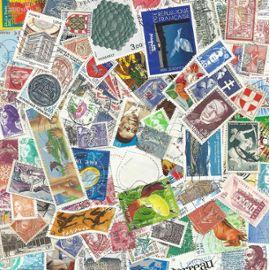 FRANCE 200 timbres diff&e