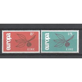 Europa 1965 Irlande neuf** 1er choix
