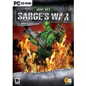 Army Men Sarge's War - Ensemble Complet - Pc - Cd - Win