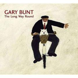 Gary Bunt: The Long Way Round - Alexandra Fielding