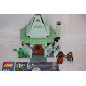 Potter 4754 Lego Maison De Hagrid Harry uXZOklwPiT
