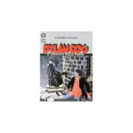 Dylan Dog. Il castello della paura - Tiziano Sclavi
