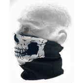 Lot 5 Tour de cou//Masque Ghost Tete de Mort Call of Duty Modern Warfare3 MW3