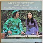 Musiques Du Vietnam - Tradition Du Sud