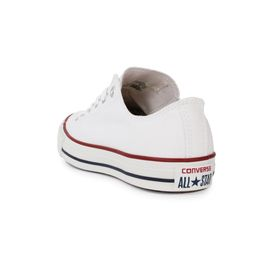 converses femmes blanches