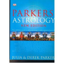 Parkers' Astrology New Edition - Julia & Derek Parker