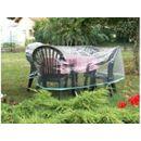 Achat Table Ronde De Jardin Pas Cher Ou D Occasion Rakuten