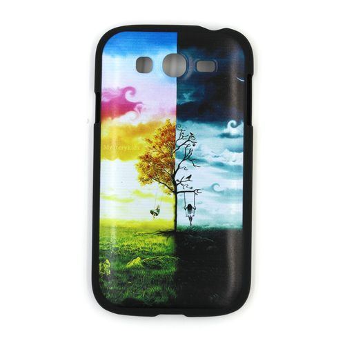 Housse PC Étui Coque pour Samsung Galaxy Grand Neo GT-i9060 GT-i9060DS GT-i9060L Coque Case Cover