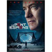 Le Pont Des Espions Bridge Of Spies Affiche 120x160