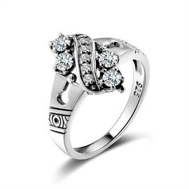 bague or taille 49