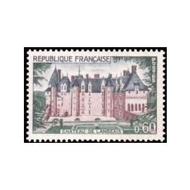 FRANCE NEUFS 1559 1560 1561 1562 1563 1564 1565 1566 1569 1570
