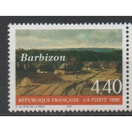 France 1995: Timbre N° 2970 de la série touristique.