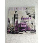 Petit Cadre London