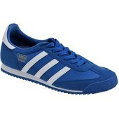 undefeated x famous brand hot products Adidas dragon bleu pas cher ou d'occasion sur Rakuten