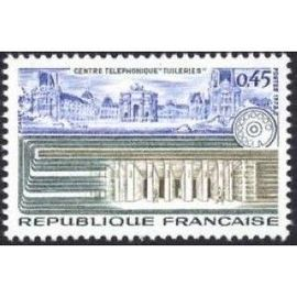 TIMBRES NEUFS - YT 1750 + 1751 - GRANDES REALISATIONS