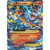 Carte Pokemon Ex Mega Dracaufeu 220 Pv 1283