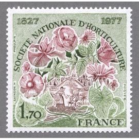 TIMBRE NEUF - YT 1930 - SOCIETE NATIONALE D