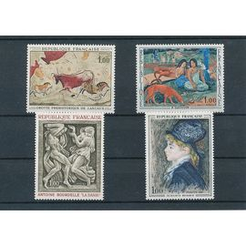 1968 Oeuvres d
