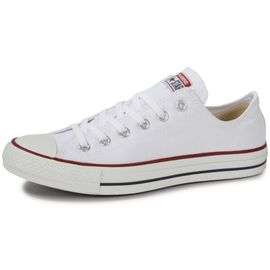 Converse Chuck Taylor All Star Low Blanche Tennis Homme