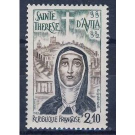 TIMBRE NEUF - YT 2249 - SAINTE THERESE D