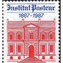 TIMBRE NEUF - YT 2496 - INSTITUT PASTEUR