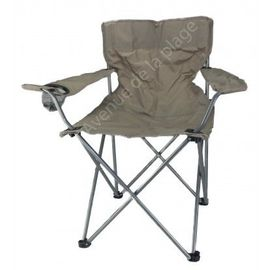 Siège De Plage Chaise De Camping Pliable Rakuten