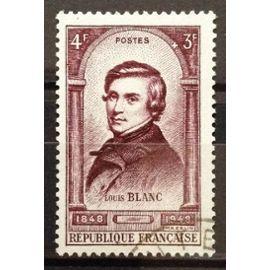 France - Centenaire Révolution 1848-1948 - Louis Blanc (Superbe n° 797) Obl - N15550