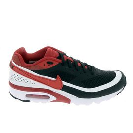 air max bw rouge et blanc