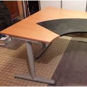 Grand Bureau D Angle Galant Ikea