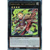 Yu-Gi-Oh LOT DE 2 Sangliarc du Zoodiaque  RATE-FR054 VF//Rare