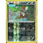 Française Carte Pokemon Neuve 81//146 XY Scalpion Reverse