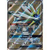 Carte Pokémon 143149 Solgaleo Gx Full Art Sm1 Soleil Et Lune Neuf Fr