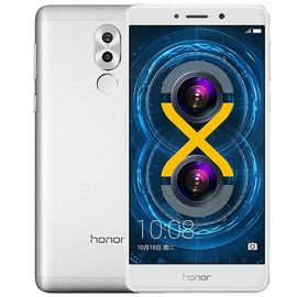 Honor 6X 64 Go Double SIM Argent