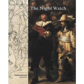 The Nightwatch - Gary Schwartz