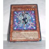 Yu-gi-oh Le Maître des Ténèbres LODT-FR017 Force Arcane Ex