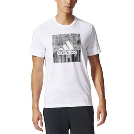 tee shirt manche courte adidas